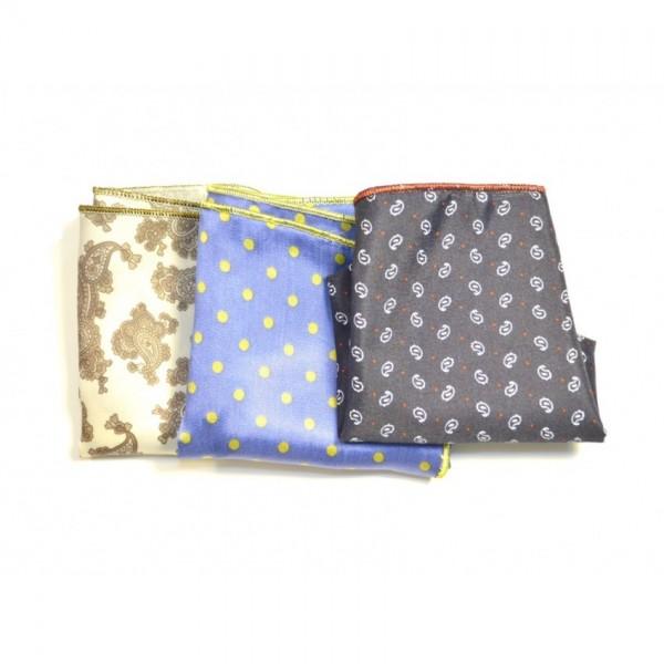 Pocket Square Set