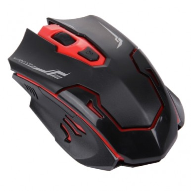 Wireless keyboard and mouse set 2.5GHz for gaming and office use