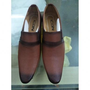 Formal Black shoe