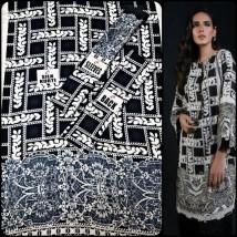 Black Silk Fabric Kurti For Office,University Going Girls