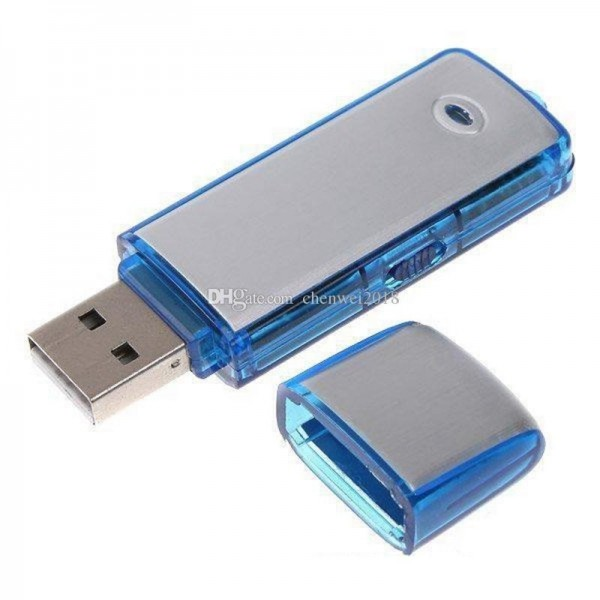 New 2in1 8GB Digital Audio Voice Recorder Pen USB Flash Memory Drive Disk