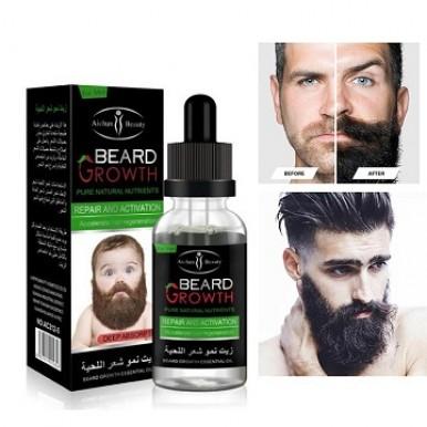 Hair & Beard Growth Essential Oil