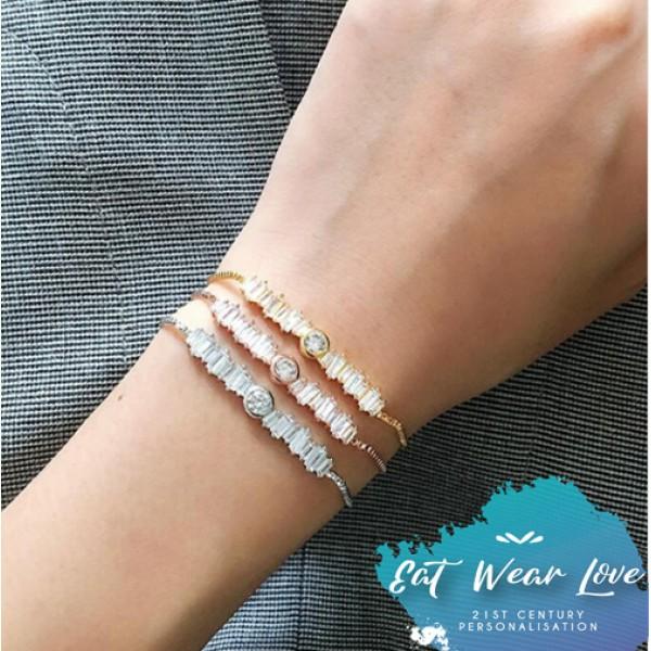 Turkish Delicate Sparkling bracelet