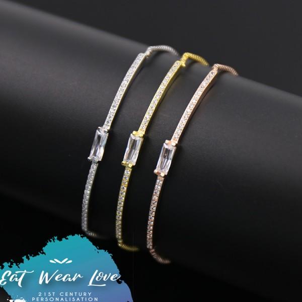 Rhinestone Turkish Jewelry bracelet