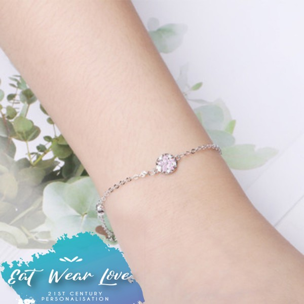 Flower Delicate Bracelet