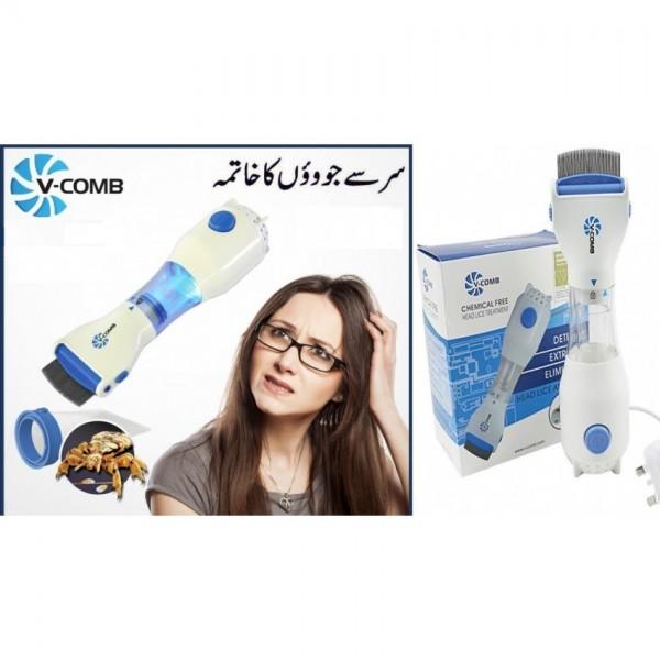 Anti Lice - Anti Lice Machine