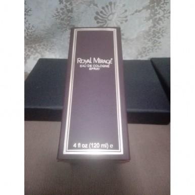 Royal Mirage Original Perfume for men