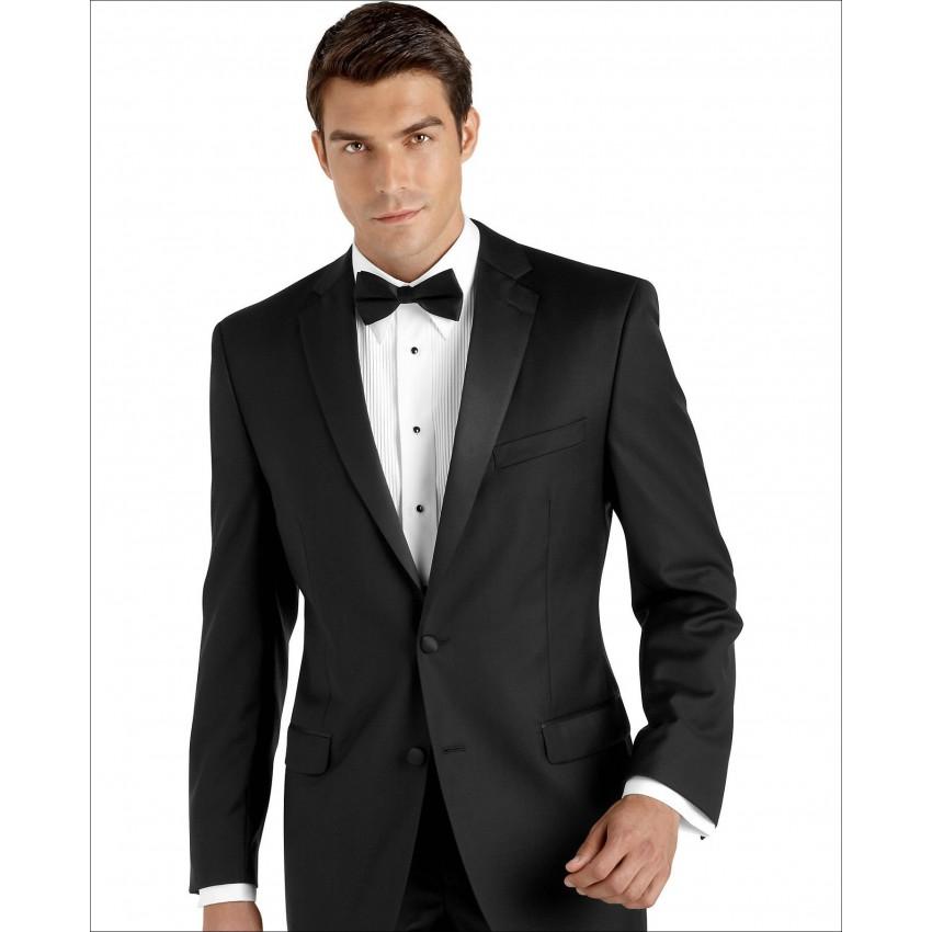 premium bow tie for suit a145