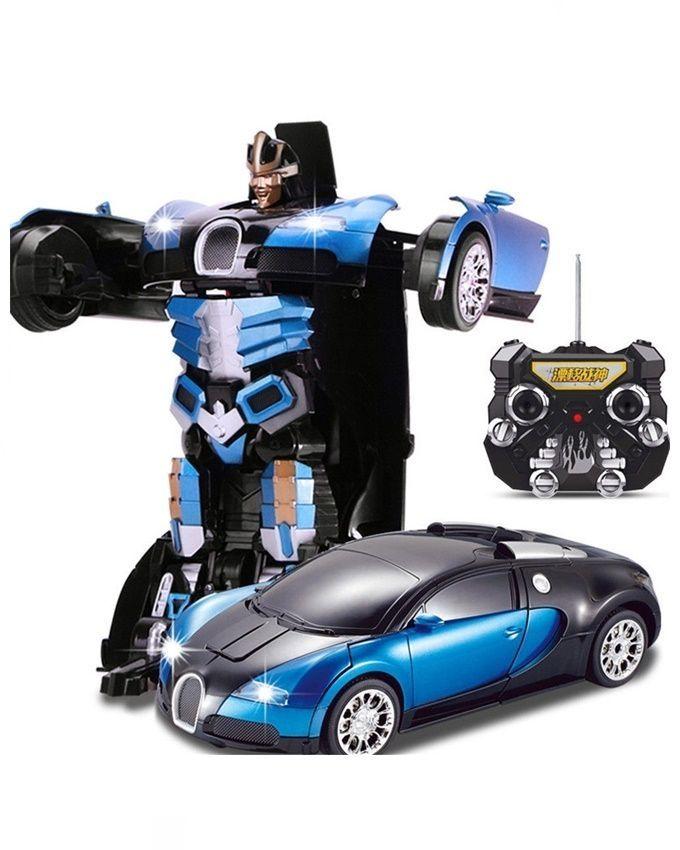 Rc Sports Car Transformer
