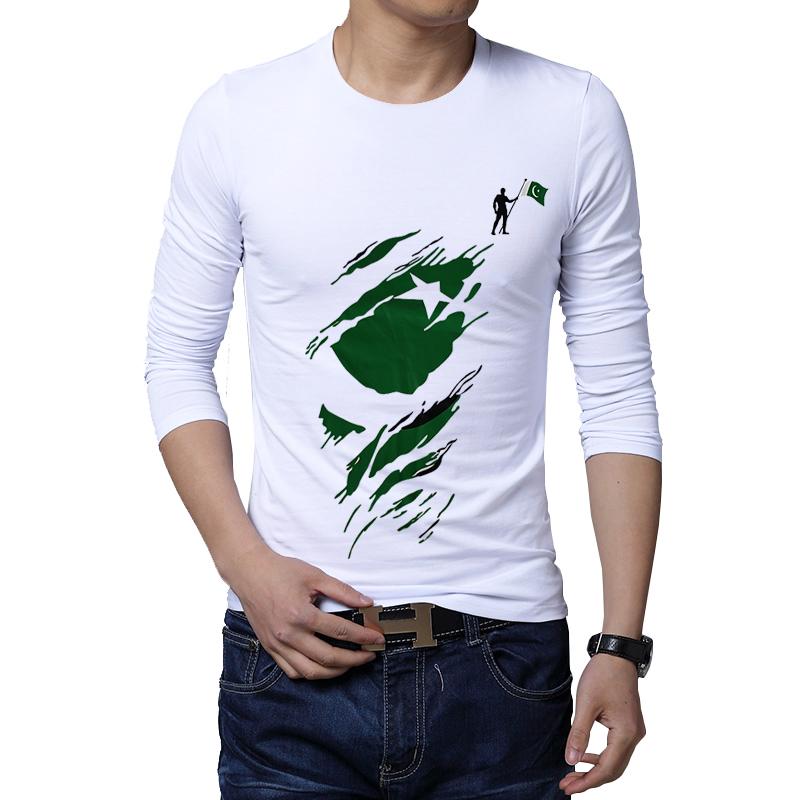 14 August Patriotic T Shirt Design 02
