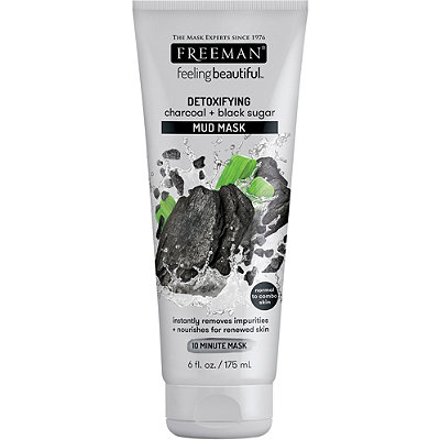 Freeman charcoal face mask